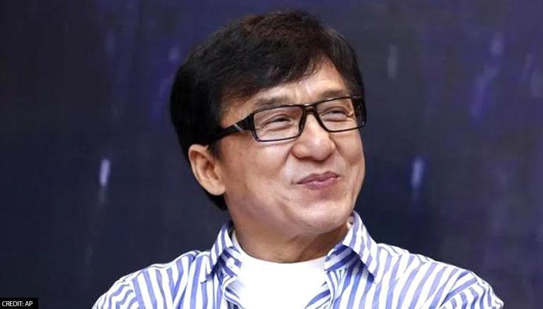 Jackie Chan começa a filmar sua comédia de artes marciais 'Ride On'