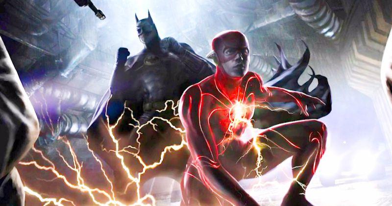 Filme 'The Flash' tem muitos personagens DC, reinicia DCEU Witho