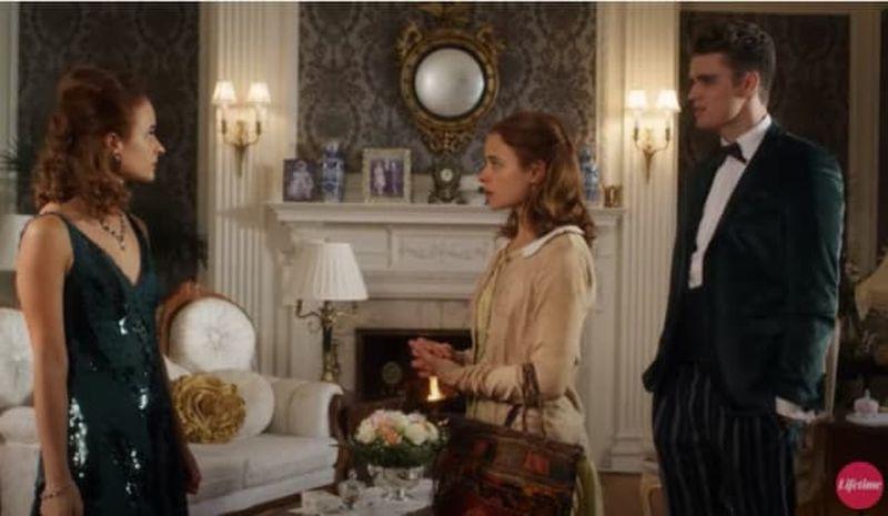 Trailer de Ruby da Lifetime: Primeira olhada no elenco de estrelas para o mais recente V.C. Adaptação de Andrews!