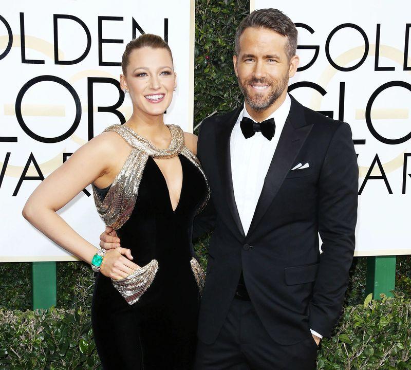 Ryan Reynolds Hilariously pede desculpas a Blake Lively após a venda da Gin Company